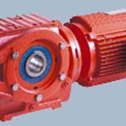 Цилиндро-червячные мотор-редукторы фото