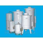 Дистиллятор ДЭ- 15 (ЛИВАМ) фото