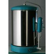 Аквадистилляторы «ЭМО» ДЭ-25 фото