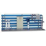 Дистиллятор на основе обратного осмоса BWRO1085‐S Производительность, л/час 10000‐12000 фото