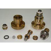 Турбодетандерный агрегат ДТ–3,5/0,6, запасные части к турбодетандеру ДТ–3,5/0,6 фото