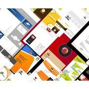 Разработка фирменого стиля компании, логотипа фото