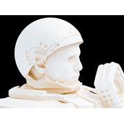 Создание 3d моделей в Zbrush фото