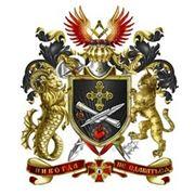 Фамильный герб фото