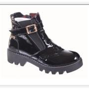 Ботинки девичьи 25G 362-2S/155 фото