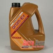 GROM-EX моторное масло М10ДМ (SAE30 API CD) 5л фото
