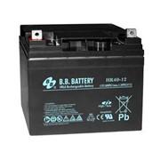 Cвинцово-кислотная аккумуляторная батарея HR 40-12Р фото