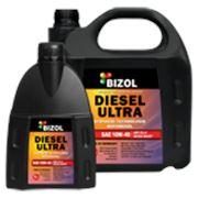Bizol Diesel Ultra SAE 10W-40 1л фото