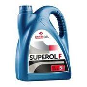 Моторное масло ORLEN OIL SUPEROL F CD 15W-40 фото