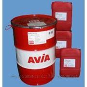 Смазочные материалы торговой марки AVIA фото