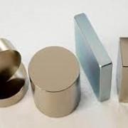 Неодимовые магниты 55*35 фото