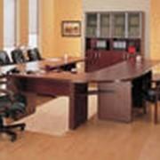 МЕБЕЛЬ(столы, стулья, зеркала, мойки, стойки регистрации и ресепшн, мягкая мебель) фото