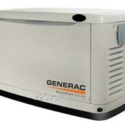 Генератор газовый Generac 6271 13kw 150395 фото