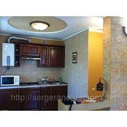 Аренда 1-к квартиры в г.Донецке. №370 фото
