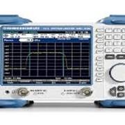 Анализатор спектра R&S FSC фото