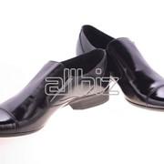 Обувь нарядная мужская фото