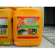 SikaLatex® - сцепной слой для стяжек, гидроизоляция штукатурки, 20 кг фото