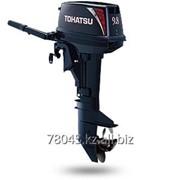 Лодочный мотор TOHATSU M9.8 фото