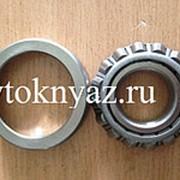Подшипник 27307 шкворня ГАЗ-66 ГАЗ-3308 поворотного кулака фото