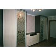 Изготовление мебели под заказ Киев (кухня, шкаф-купе, шкаф, детская, прихожая, гостиная) фото