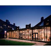Архитектура и дизайн зданий и сооружений фото