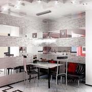 Дизайн интерьера в стиле «хай-тек» фото