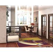 Дизайн интерьера и декоративные работы фото