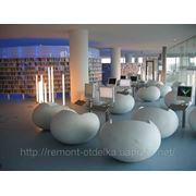 Дизайн бизнес-центров фото
