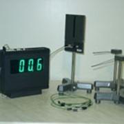 Установка для демонстрации термоэлектричества ФДСВ-08 фото