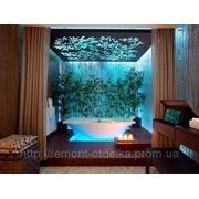 Экслюзивный дизайн интерьера квартир фото