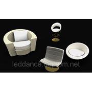 3D-проект мебели. Дизайн Интерьера и Экстерьера. фото