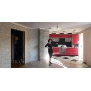 Реконструкція двокімнатної квартири під квартиру-студію фото