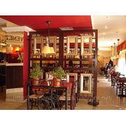Дизан ресторанов, кафе, баров фото