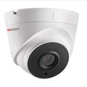 IP Камера Купольная HiWatch DS-I203 фото