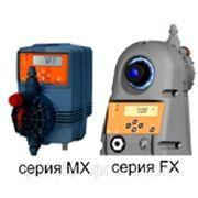 Насос дозатор с контроллером CTRL2 фото