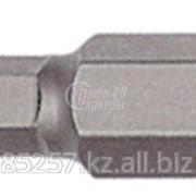 Бита H5*25 SCB-H5 шестигранная фото