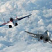 Истребитель МиГ-35/МиГ-35Д фото