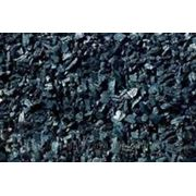 Отсев древесного угля фотография