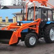 Бурильно-крановая машина:БМ-205Д фото