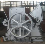 Дробилка молотковая СМ-170В фото