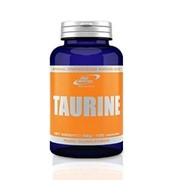Taurine 500 mg Pro Nutrition 100 caps. фото