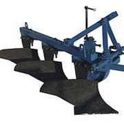 Плуг для трактора ПЛН-3-35 3х корпусный фото