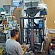 Сервисное обслуживание упаковочного оборудования фото