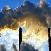 Анализ и контроль выбросов токсичных газов в атмосферу фото