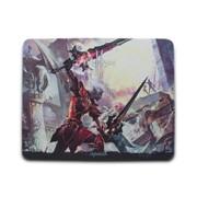 L2 BATTLE V1, Lineage IIP X-Game коврик для мыши, Цветная картинка фото