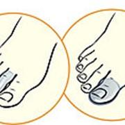 Протектор для пальцев стопы TALUS, 04С фото