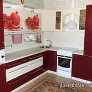 Гарнитуры кухонные фото