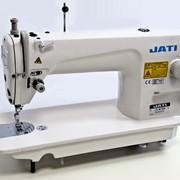 Швейная машина универсальная стачивающая с нижним продвижением JATI JT-8700 фото