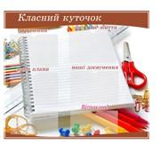 Стенды для школьных кабинетов, стенды школьные. фото