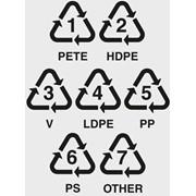 Прием и переработка полимеров фото